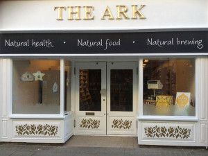 The-Ark-new-store