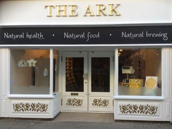 The Ark – Haverfordwest