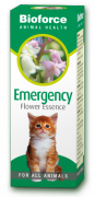 Emergency Essence for animals (Vogel) 1