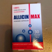 Allicin-Max