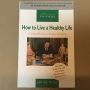 Howtoliveahealthylife