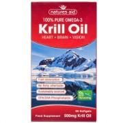 Krill-Oil-500mg-60's---129820