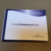 Food Intolerance Test Lorisian I 100 1