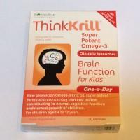 Thinkkrillomega3