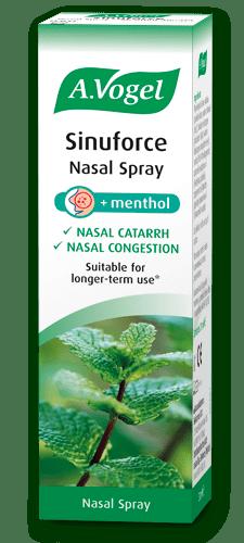 A Vogel Sinuforce Nasal Spray 20ml