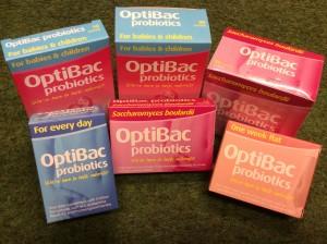 Optibac2