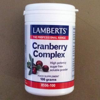 cranberry powder