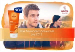 Arnica-Shower-Gel