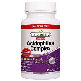 acidophiluscomplex