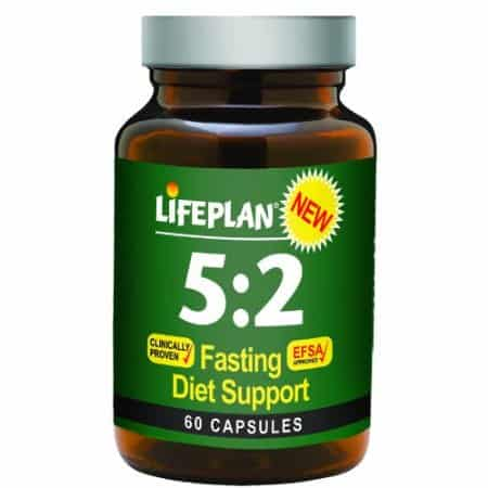 5:2 Fasting Diet Support
