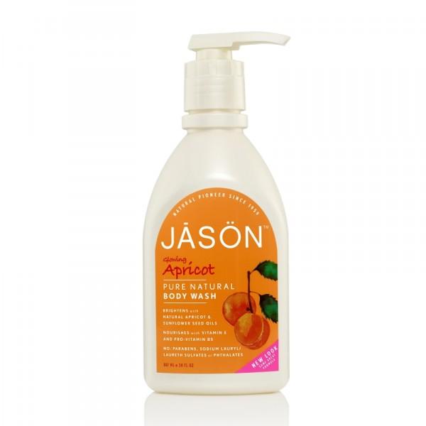 Apricot Body Wash