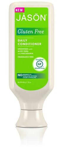 Gluten Free Daily Conditioner