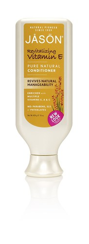Revitalizing Vitamin E Conditioner