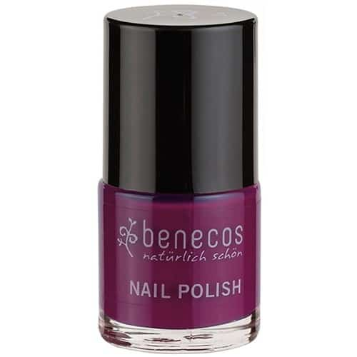 Benecos Happy Nails - Desire