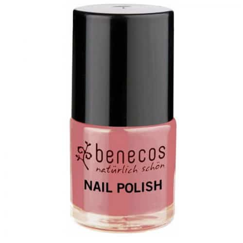 Benecos Happy Nails - Rose Passion