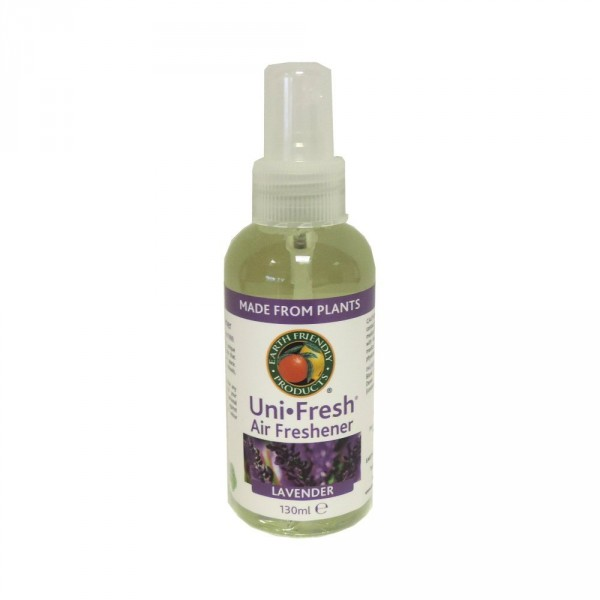 Uni Fresh Lavender Air Freshener