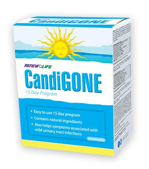 candigone