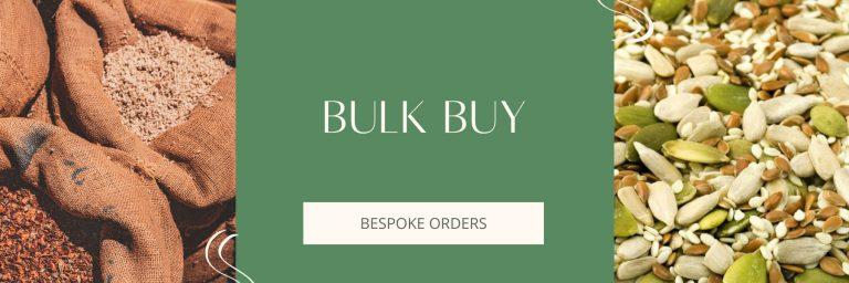 Bulk Buy | The Ark | Haverfordwest | Pembrokeshire