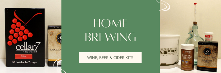 Home Brew | The Ark | Haverfordwest | Pembrokeshire